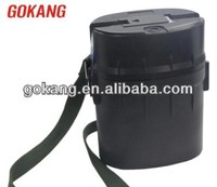 K-S60 CE mining self rescuer long duration used in coal mining escape portable self rescuer