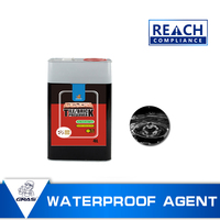 WH6985 asphalt shingle super hydrophobic coating