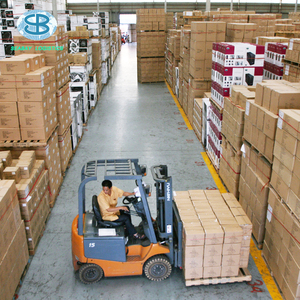 cheapest warehousing rent services in china
