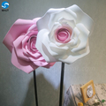 Customised Popular Recycled Giant Foam Artificial Rose Flower