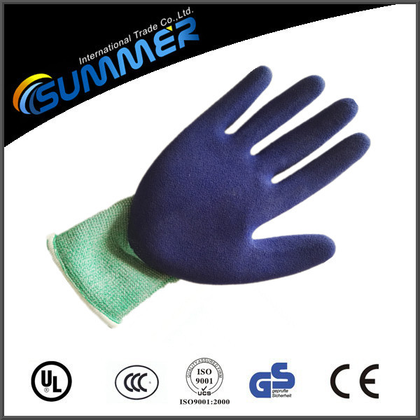 Factory sale cheap industrial work glove for protection