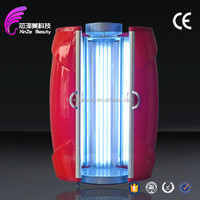 wholesale price sunbeds lamps Solarium Tanning high pressure tanning beds for sale