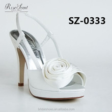 Chaussure Femme Fashion Shoes Perfect Women bridal wedding Shoes