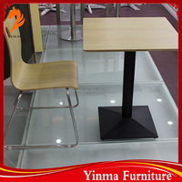 Hot Sale factory price restaurant table base
