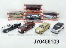 New style metal car & pull back car