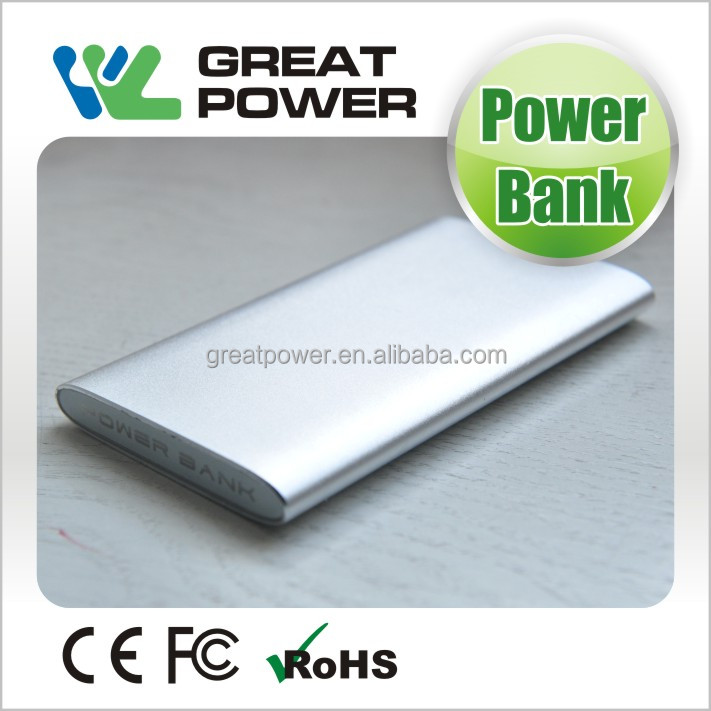 Smartphone Power Bank 4500Mah cheap goods from china
