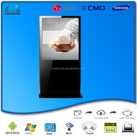 Network 1080p Advertising Digital Signage Media Player / Digital Signage Kiosk /android digital signage