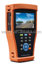 New arrival 4.3 Inch Multi-Function CCTV Tester IP Camera Tester