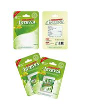 greenlite stevia - stevia tablet in dispenser with blister pack