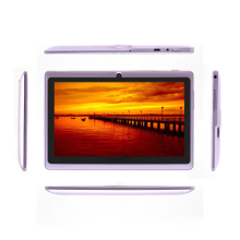 Professional 7 inch andriod tablet