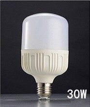 Super Bright Energy Saving Light 5w 10w 15w 20w 30w 40w E27 B22 LED Emergency Bulb Light