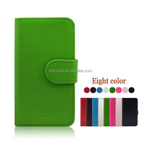 wallet case for samsung s5222 phone leather case cover for samsung star 3 s5220 case