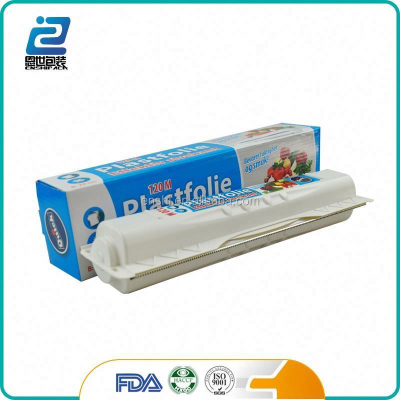 Alibaba china heavy duty pe protective film cling film for cooking