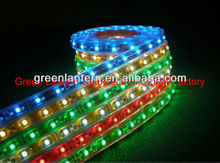 Green casing pipe waterproof flexible led strip