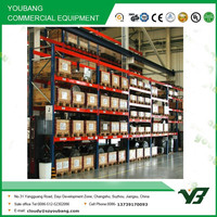 Hot sell 2015 cheapest muti lever long span heavy duty rack system, storage rack (YB-WR-C76)
