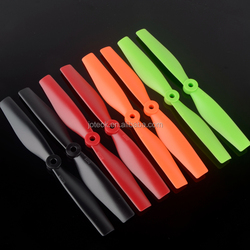 powerful CW CCW 6040 plastic model airplane propellers for quodcopter,multicopteraircraft, RC drone