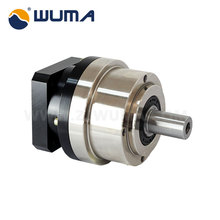 Reliable planetary differential gear box
