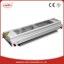 Chuangyu Wholesale Commercial Stainless Steel Smokeless Barbecue Bbq Grill