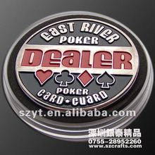Poker Card Covers and Poker Card Guards