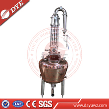 Cheap stainless steel alcohol distillation equipment/wine fermenting Column / distillation boiler