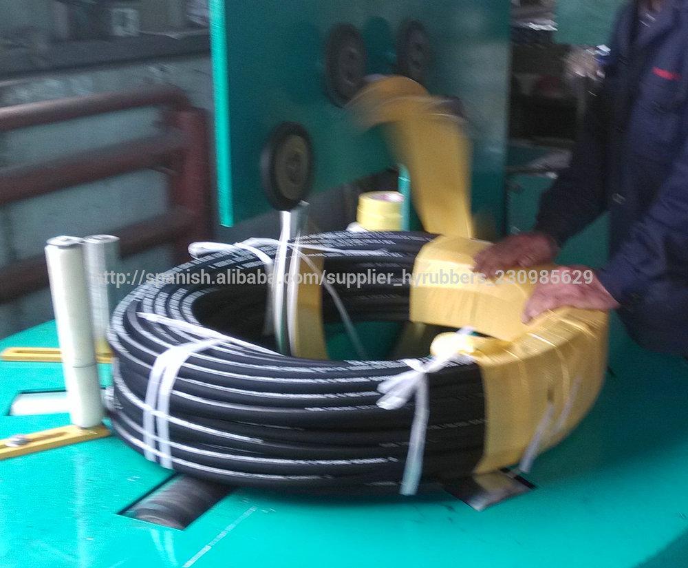 hose test machine