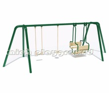 MICH Metal Double Seats Adult Swing Set 2301B