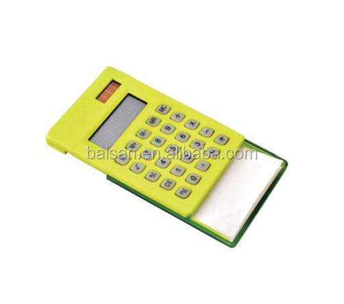 memo pad calculator calculator with writing pad calculator with pad
