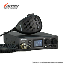 Vehicle type mouted/cb radio fm LT-308