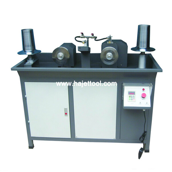 Jewelry Equipment Gold Jewellery Wire Drawing Machines 8-Hole Wire Drawing Machine