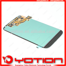 Original new cheap lcd + digi for samsung galaxy s4 i9500