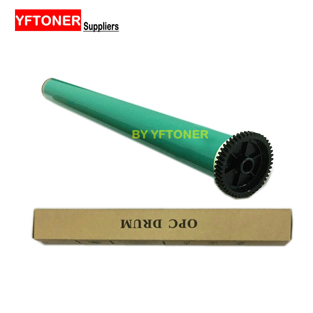 YFTONER Green opc drum for Xeroxs WC <strong>C118</strong> C125 M118 Drum Cartridge 013R00589 13R589 Original