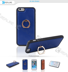 Factory in china mobile phone accessories cases for iphone leather