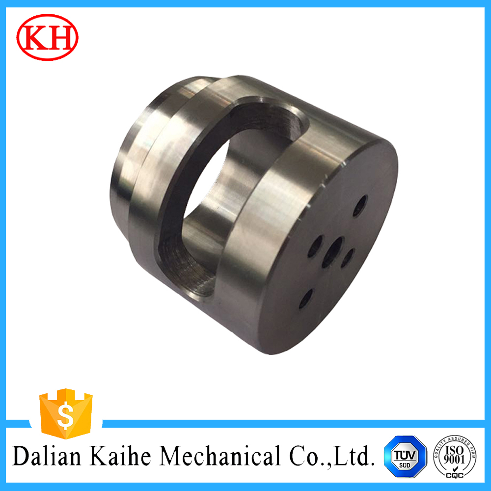 cnc turning machines parts car suspension bushing precision auto spare parts
