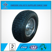 Rubber Wheel for Toys and Model Car