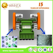 Wholesale single shaft shredder for waste paper recycling machine
