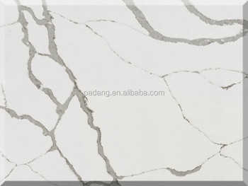 White Quartz Bathroom Vanity Top countertop