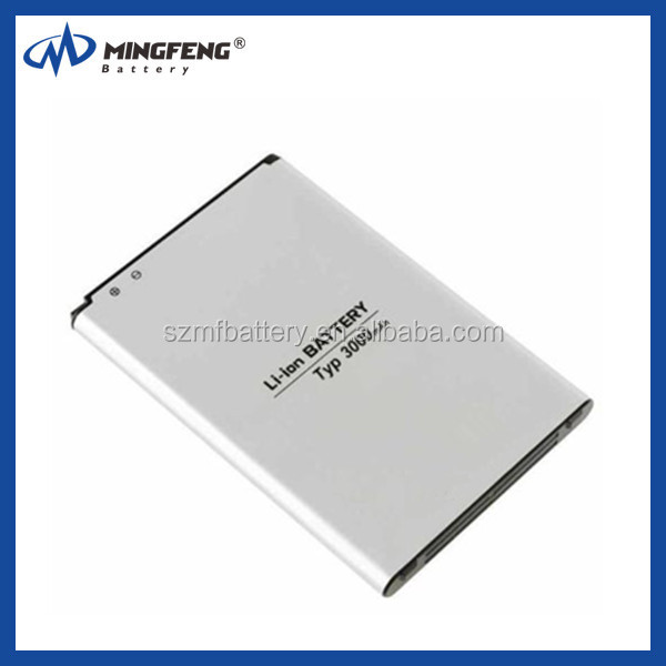 For LG G3 batteries