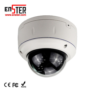 China Supplier 3 X 2Megapixels 360 Degree HD Camera With Fisheye Lens
