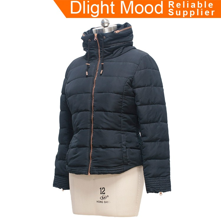 Attractive price new type down jacket padded