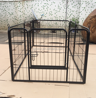 portable dog run kennels