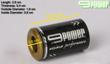 9Power Power Energy Booster Amplifier Enhancer Speed Accelator for Automobiles, Cars and Motorcycles