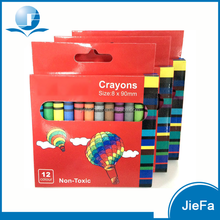 Stationery for Kids Crayons in Bulk Non Toxic