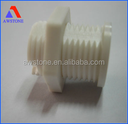 plastic injection screw nut