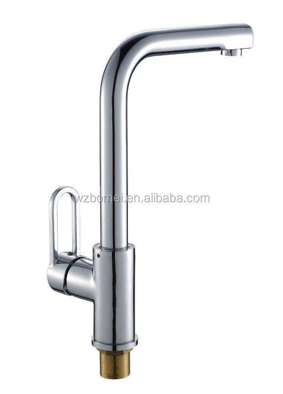 Taps faucets water mixer for Kitchen sanitary