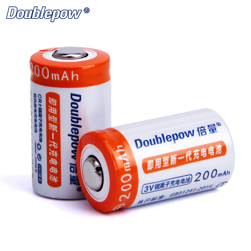 Factory Price Ptc Protected 3v 200mah Rechargeable Lithium Ion Cr2 Battery For Flashlight Buy Battery Rechargeable Cr2 Cr2 Lithium Ion Battery Cr2 Battery Product On Alibaba Com