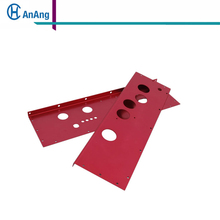 Top Quality High Precision Metal Stamping Part