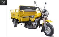 175cc Engine Three Wheel Cargo Motorcycle Adult Tricycle (Item No:HY175ZH-3G)