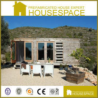 Eco-friendly Cost Effective Prebuilt Container Home for Sale