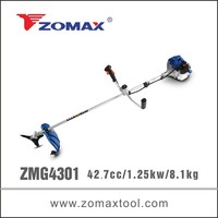 CE GS 2 stroke 42.7cc petrol strimmer from manufacturer