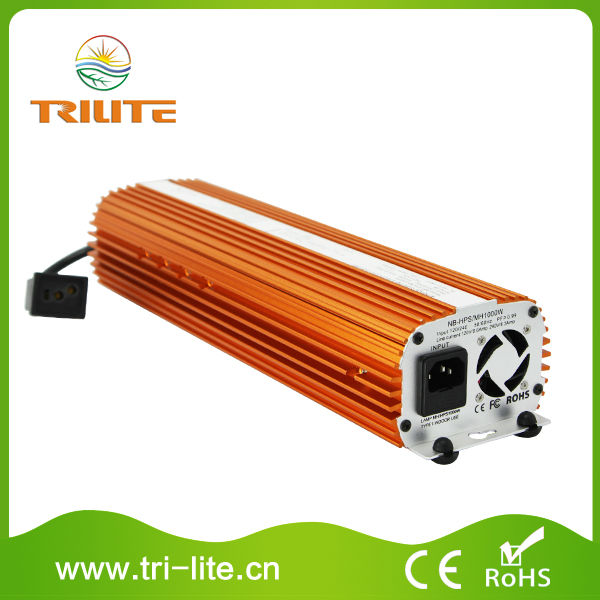 2014 New product 1000W HPS grow light ballast/digital ballast hydroponic/greenhouse lighting
